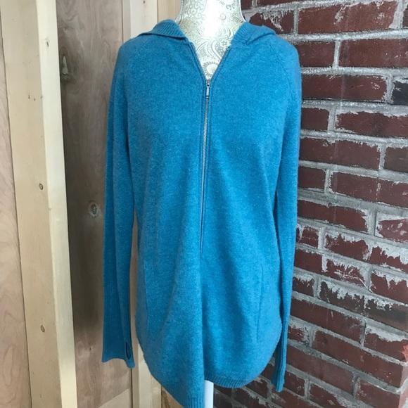 beste Sammlung klassisch günstig Max Studio cashmere hoodie